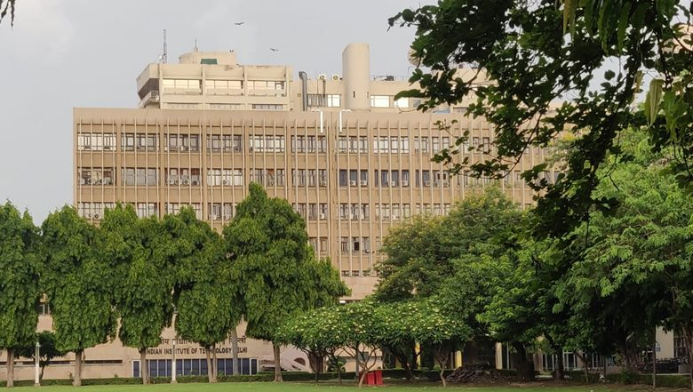 IIT Delhi to launch new centre for transportation safety
