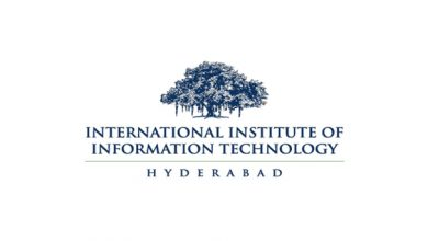 IIITH Organises Roundtable on The State Of Rural School Education And Post-Pandemic Revival Using AI