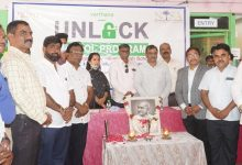 NISA TRSMA and Varthana Foundation unveiled School Unlocking Program